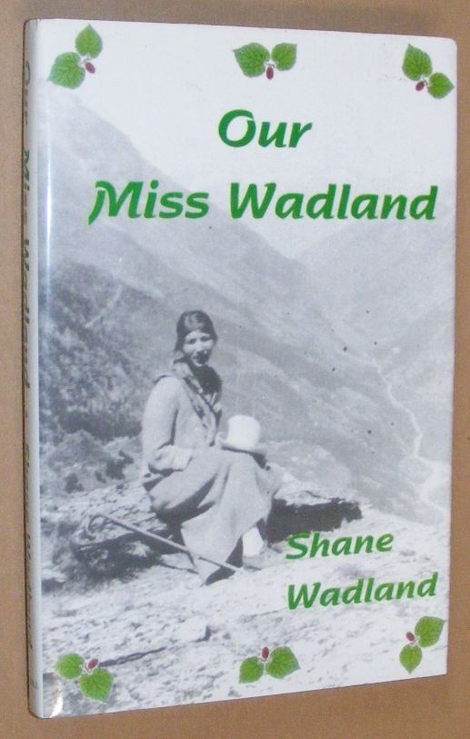 Image for Our Miss Wadland