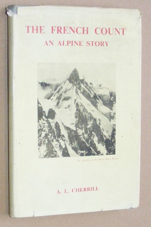 Image for The French Count: an Alpine Story