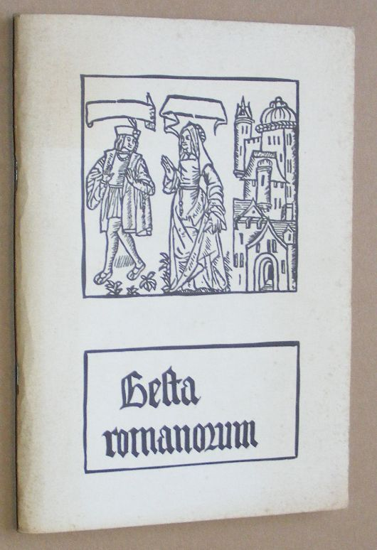 Image for Gesta Romanorum (Exeter Medieval English Texts)