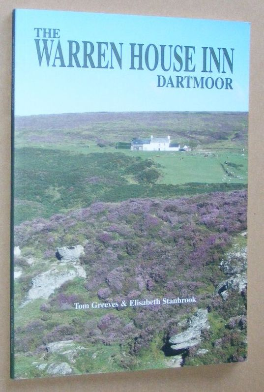 Image for The Warren House Inn, Dartmoor