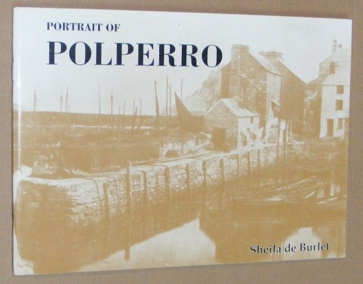 Image for Portrait of Polperro
