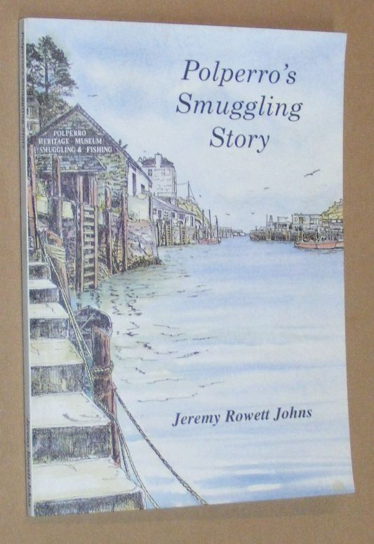 Image for Polperro's Smuggling Story
