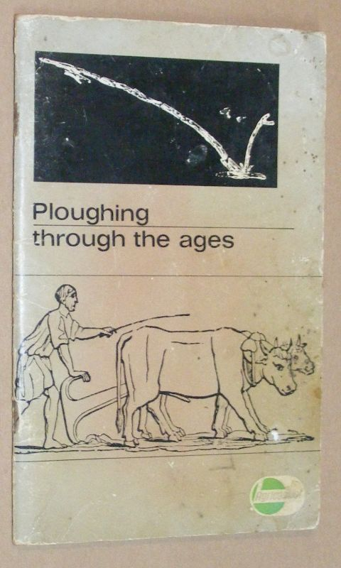 Image for Ploughing Through the Ages