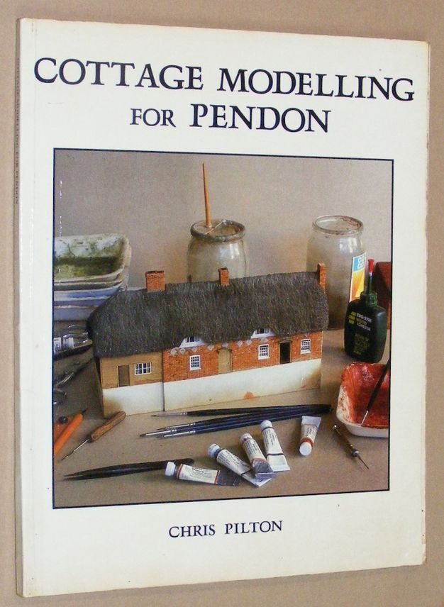 Image for Cottage Modelling for Pendon