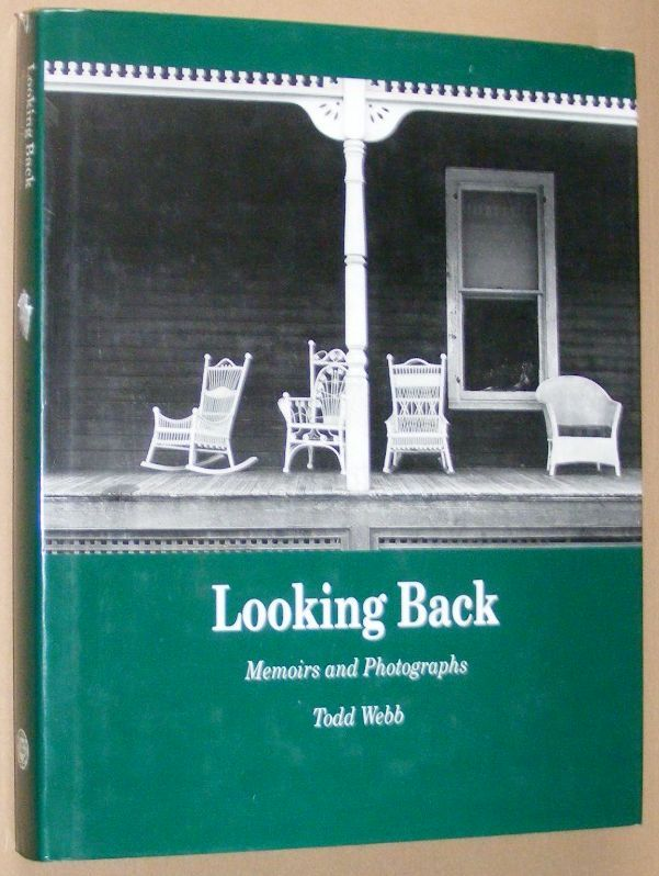 Image for Looking Back: Memoirs and Photographs