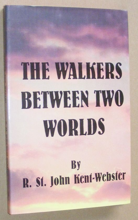 Image for The Walkers Between Two Worlds