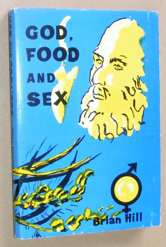 Image for God, Food and Sex