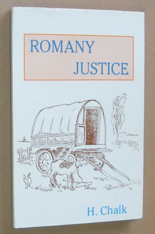 Image for Romany Justice