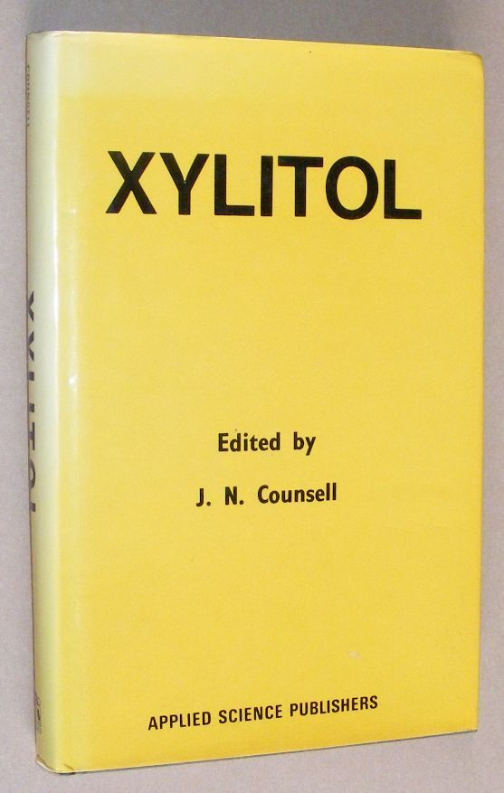 Image for Xylitol