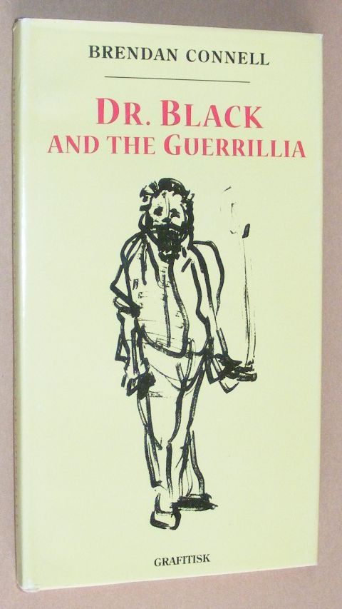 Image for Dr Black and the Guerrillia