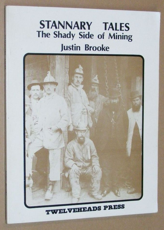 Image for Stannary Tales: the shady side of mining