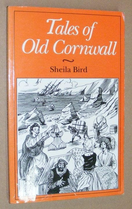 Image for Tales of Old Cornwall