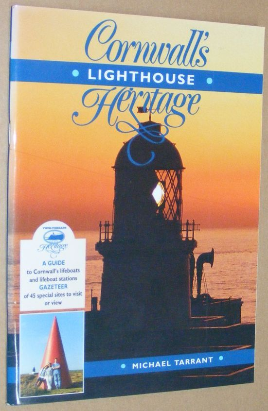 Image for Cornwall's Lighthouse Heritage