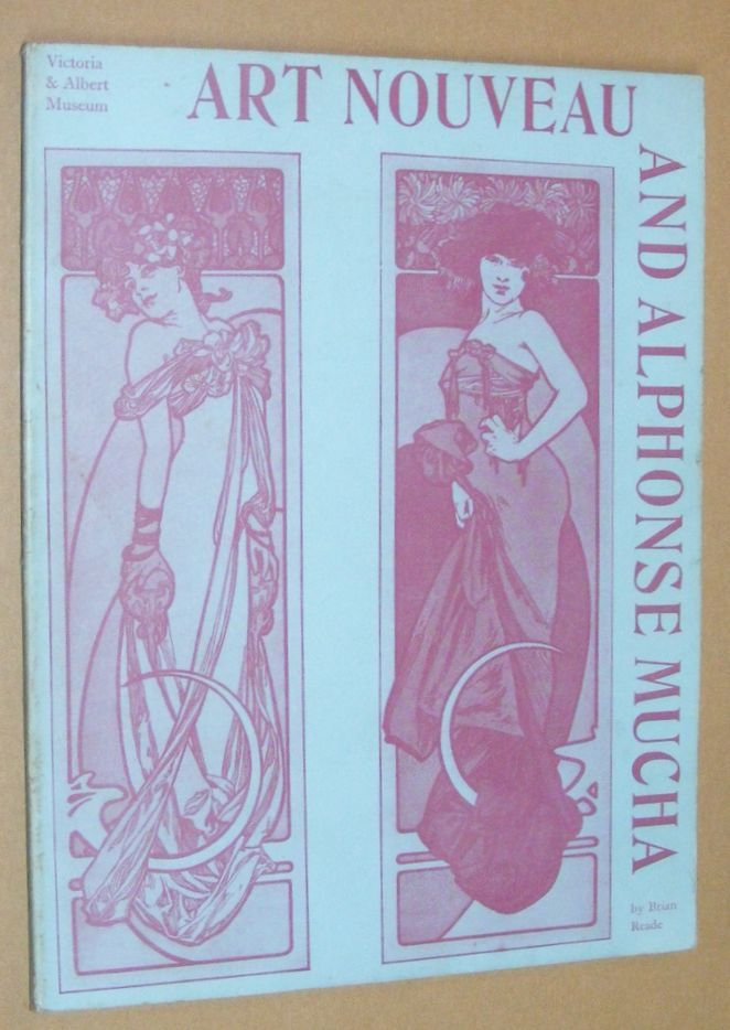 Image for Art Nouveau and Alphonse Mucha (Victoria & Albert Museum)