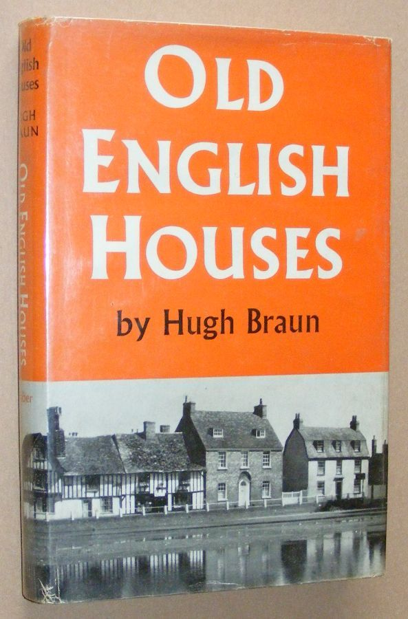 Image for Old English Houses