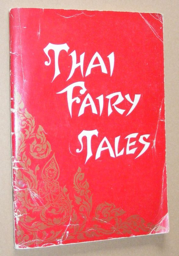 Image for Thai Fairy Tales