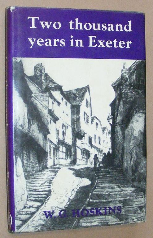 Image for Two Thousand Years in Exeter