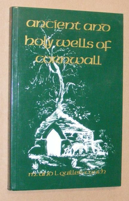 Image for Ancient and Holy Wells of Cornwall