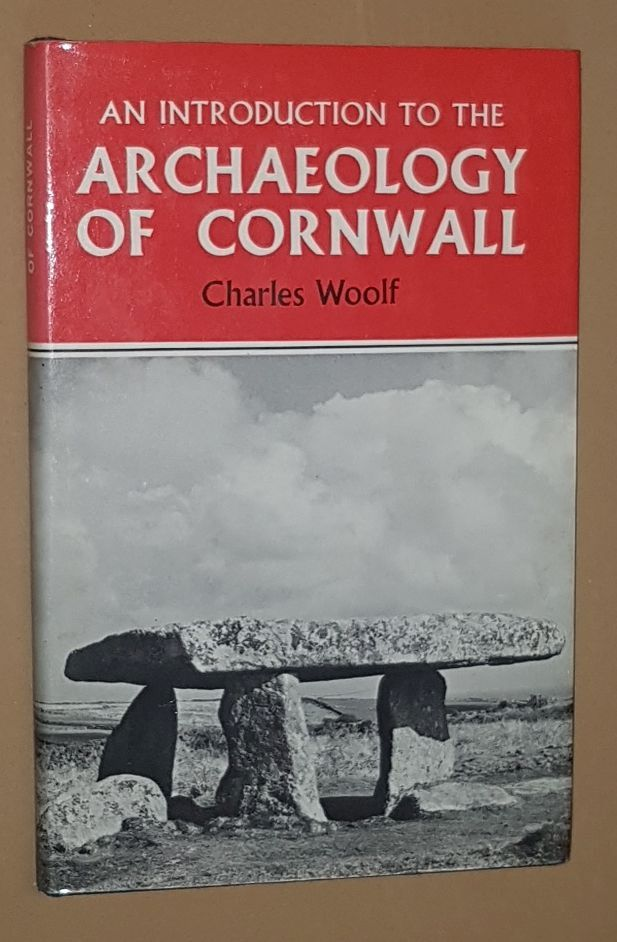 Image for An Introduction to the Archaeology of Cornwall