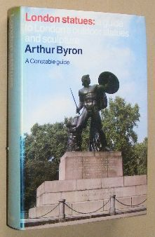 Image for London Statues: a guide to London's outdoor statues and sculptures