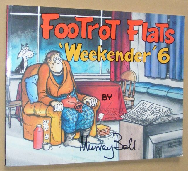 Image for Footrot Flats 'Weekender' 6