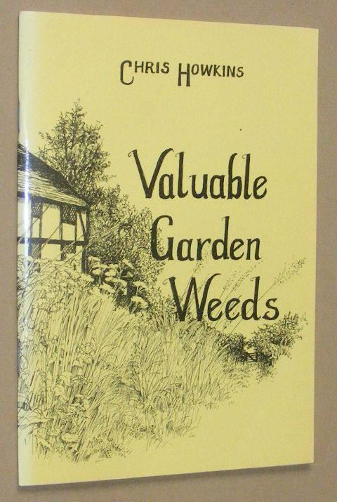 Image for Valuable Garden Weeds