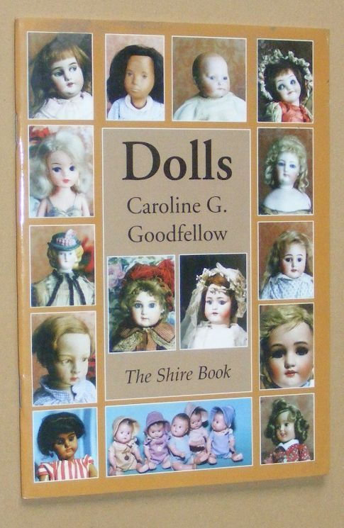 Image for Dolls (The Shire Book)