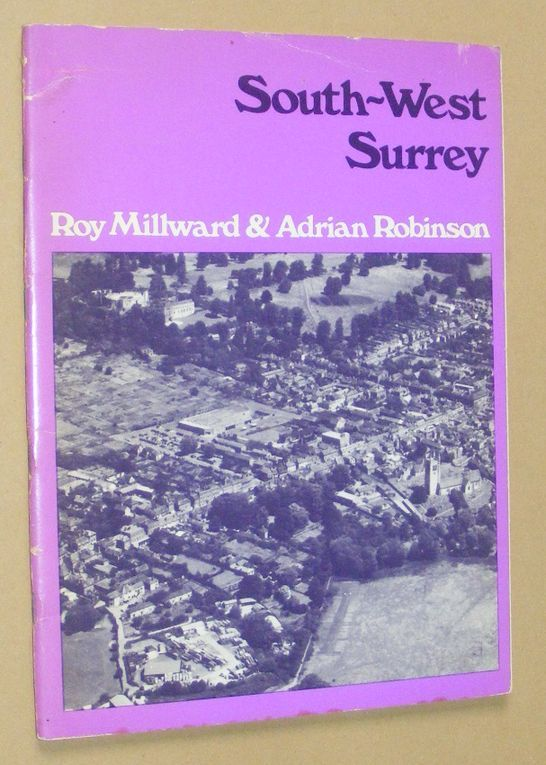 Image for South-West Surrey