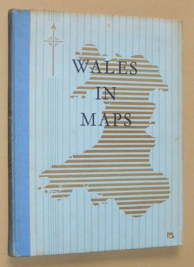 Image for Wales in Maps