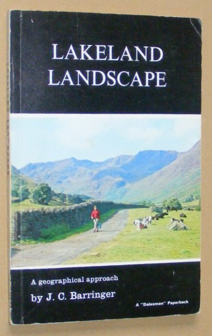Image for Lakeland Landscape: a geographical approach