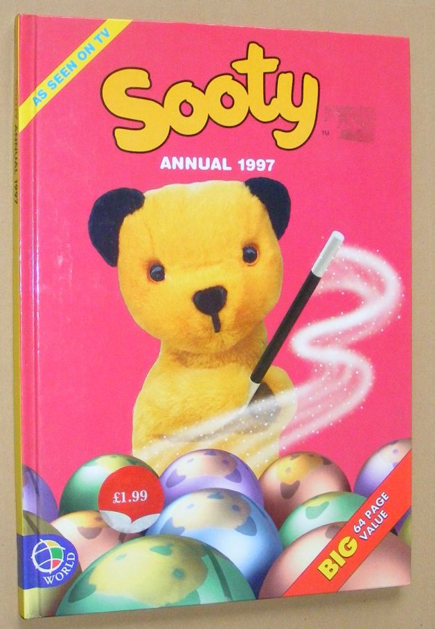 Image for Sooty Annual 1997