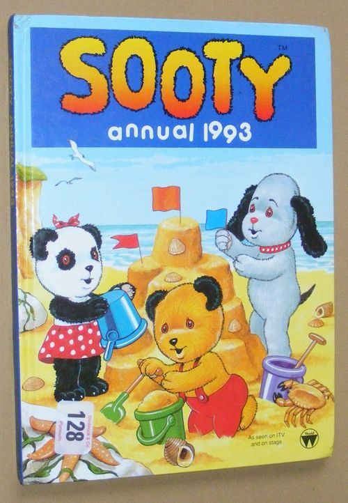 Image for Sooty Annual 1993