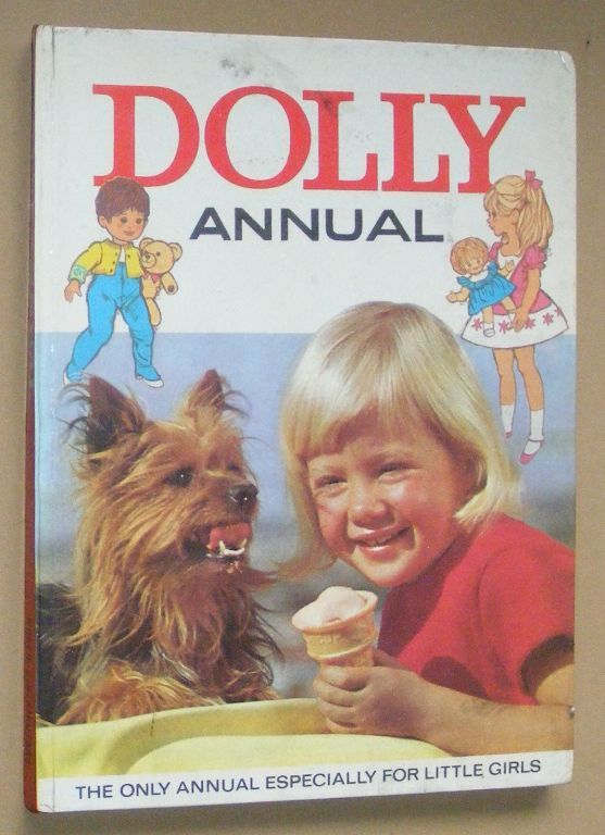 Image for Dolly Annual