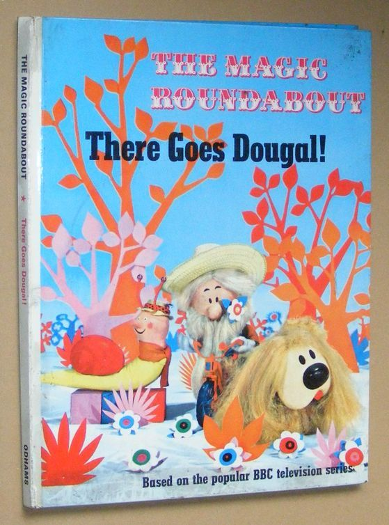 Image for There Goes Dougal! (The Magic Roundabout)