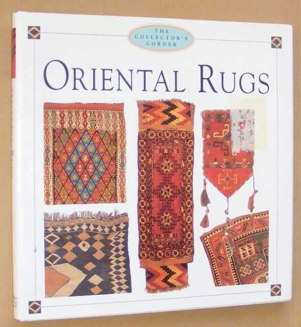 Image for Oriental Rugs (The Collector's Corner)