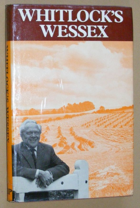 Image for Whitlock's Wessex