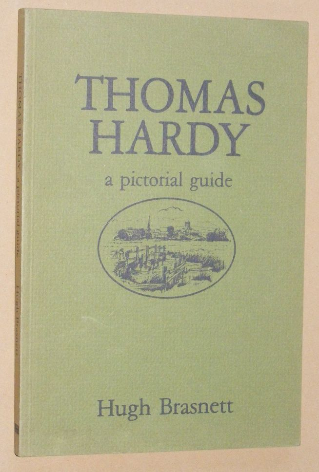 Image for Thomas Hardy: a pictorial guide