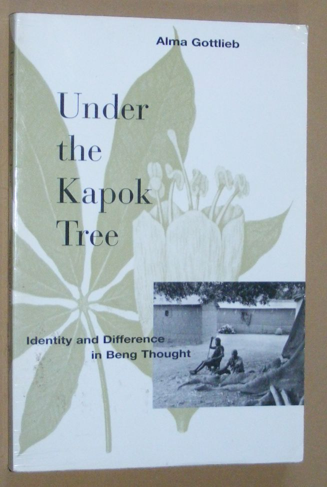 Image for Under the Kapok Tree: identity and difference in Beng thought