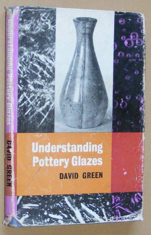 Image for Understanding Pottery Glazes
