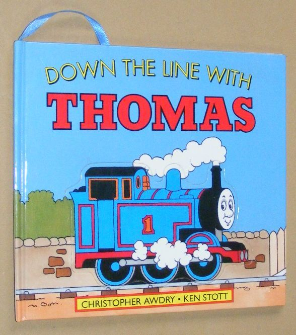 Image for Down the Line with Thomas