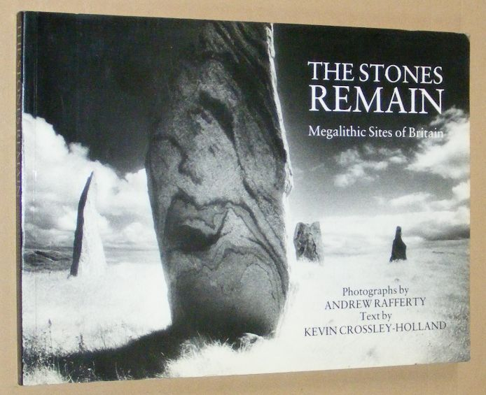 Image for The Stones Remain: megalithic sites of Beitain