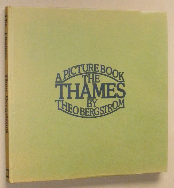 Image for A Picture Book of the Thames