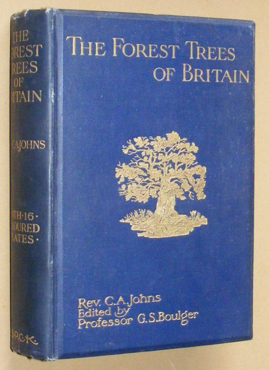 Image for The Forest Trees of Britain