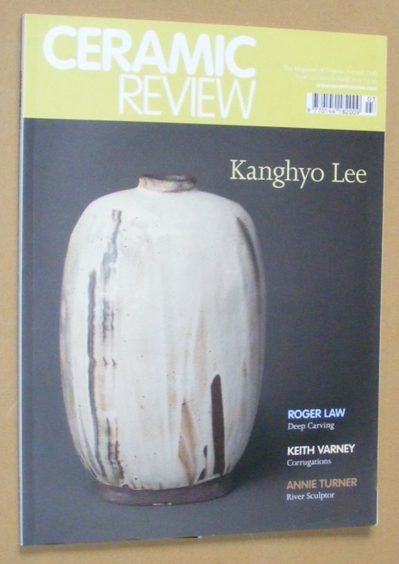 Image for Ceramic Review 272, March/April 2015