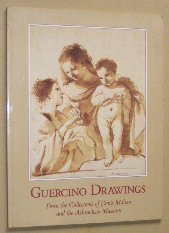 Image for Guercino Drawings from the collections of Denis Mahon andf the Ashmolean Museum