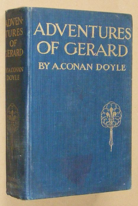 Image for Adventures of Gerard
