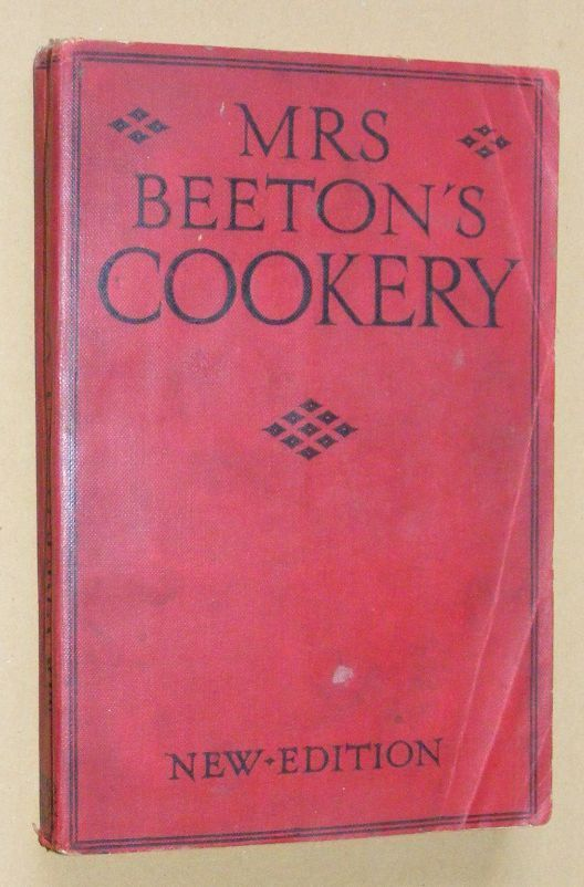 Image for Mrs Beeton's Cookery: practical and economical recipes for every-day dishes