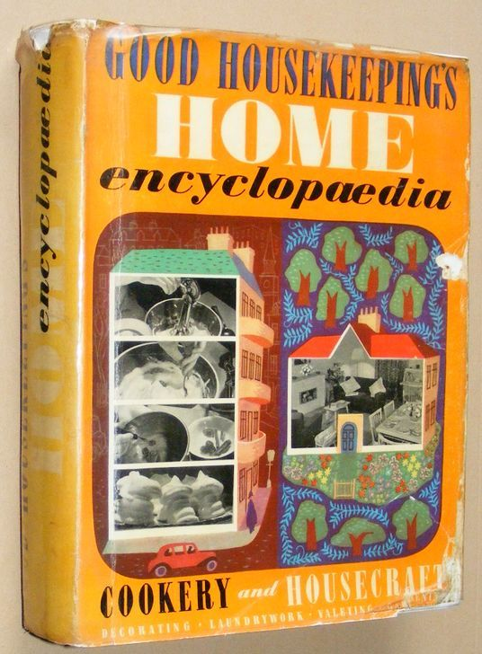 Image for Good Housekeeping's Home Encyclopaedia