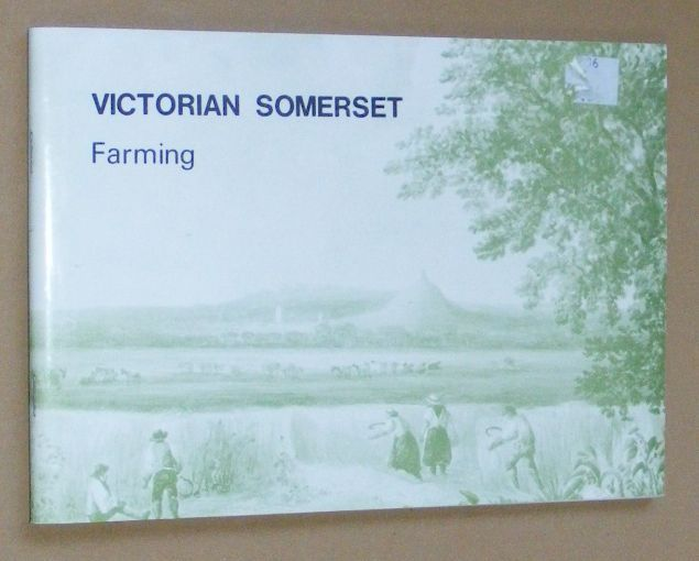 Image for Victorian Somerset: Farming