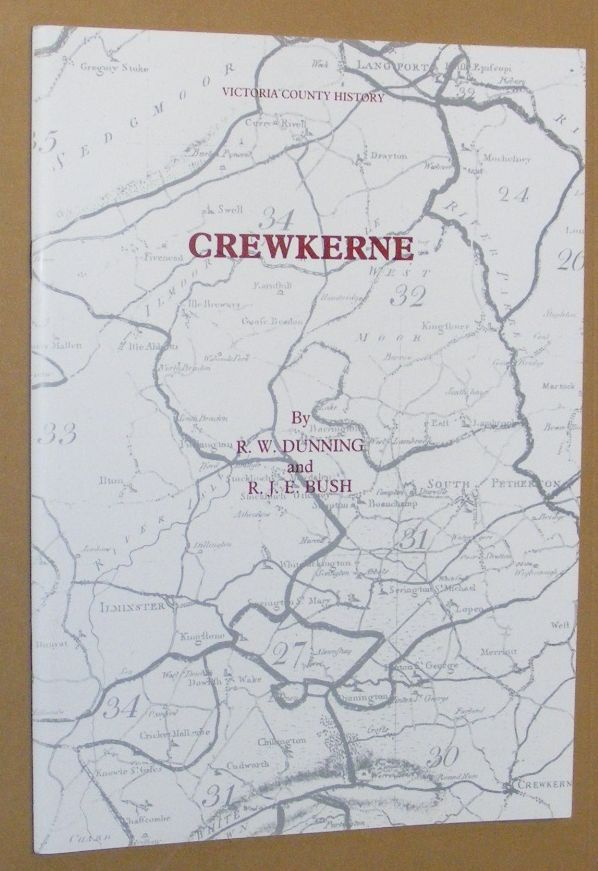 Image for Crewkerne (Victoria County History)